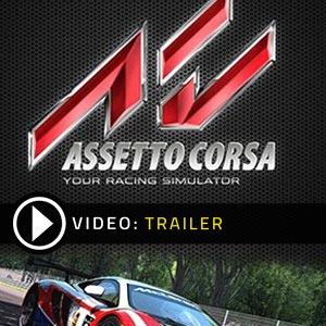 Acquista CD Key Assetto Corsa Confronta Prezzi