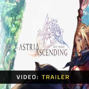 Astria Ascending Video Trailer
