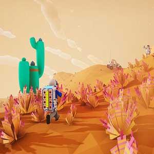 ASTRONEER - Deserto