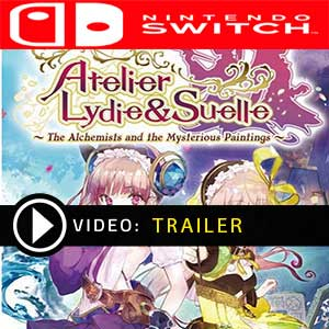 Acquistare Atelier Lydie & Suelle The Alchemists and the Mysterious Paintings Nintendo Switch Confrontare prezzi
