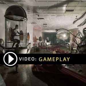 Atomic Heart Gameplay Video