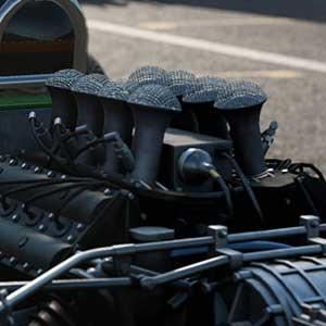 Automobilista 2 - BRABHAM BT26