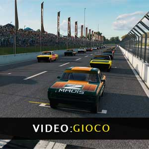 Automobilista 2 Video di gioco