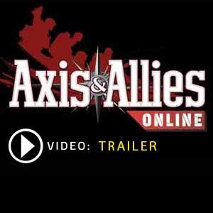 Acquistare Axis & Allies 1942 Online CD Key Confrontare Prezzi