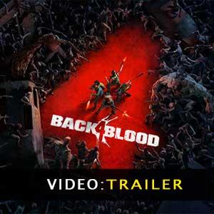 Back 4 Blood Video Trailer