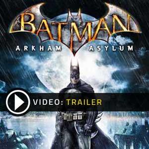 Acquista CD Key Batman Arkham Asylum Confronta Prezzi