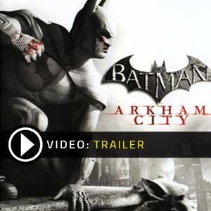 Acquista CD Key Batman Arkham City Confronta Prezzi