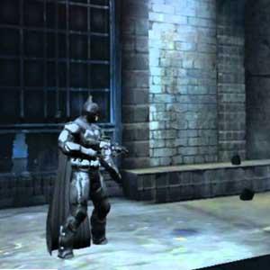 Batman Arkham Origins Blackgate Combattimento