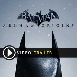 Acquista CD Key Batman Arkham Origins Confronta Prezzi