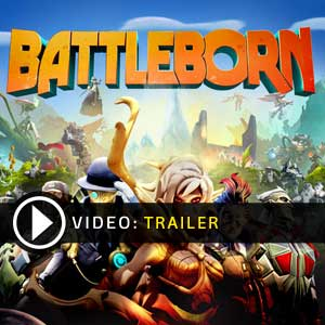 Acquista CD Key Battleborn Confronta Prezzi