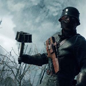 Battlefield 1 Spingendo la prima linea