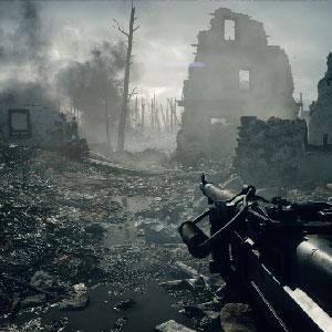Battlefield 1 Combattimento nella Grande Guerra