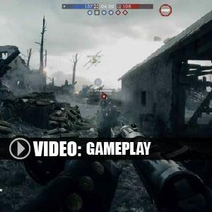 Gameplay Video di Battlefield 1