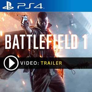 Acquista PS4 Codice Battlefield 1 Confronta Prezzi
