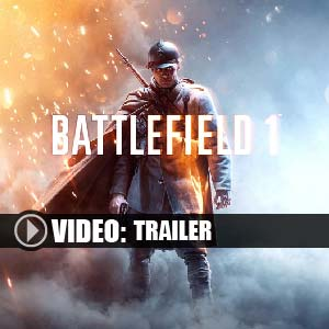 Acquista CD Key Battlefield 1 Confronta Prezzi