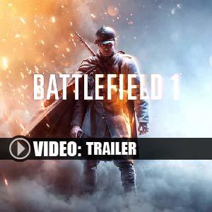 Acquista CD Key Battlefield 1 Confronta Prezzi