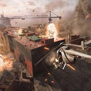Battlefield 2042 Elicottero D'attacco