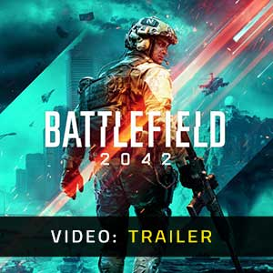 Battlefield 2042 Video Trailer