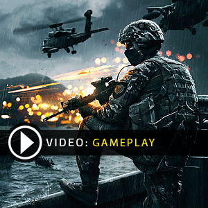Battlefield 4 Video del Gameplay