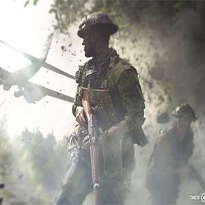 Campo di battaglia 5 soldati unici