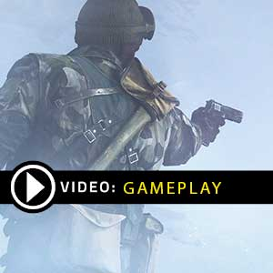 Battlefield 5 PS4 Gameplay Video