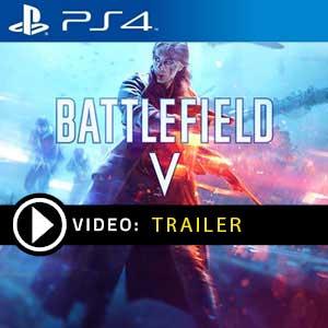 Acquistare Battlefield 5 PS4 Confrontare Prezzi