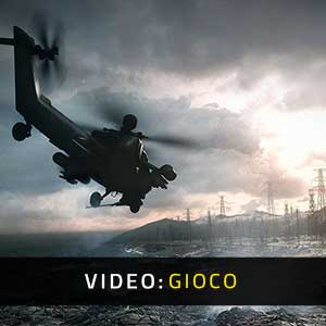 Battlefield 4 Video Di Gioco