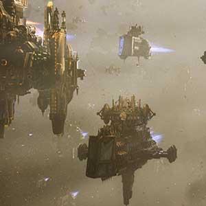 ultimo spazio di Warhammer 40.000