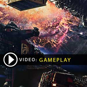 Battlefleet Gothic Armada 2 Gameplay Video
