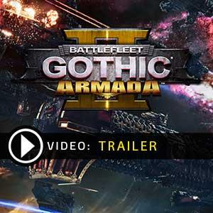 Acquistare Battlefleet Gothic Armada 2 CD Key Confrontare Prezzi