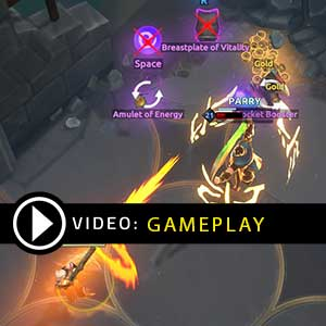 Battlerite Royale Gameplay Video