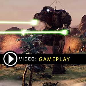 BATTLETECH Flashpoint Gameplay Video