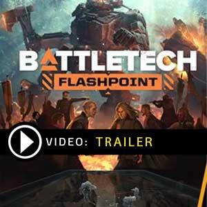 Acquistare BATTLETECH Flashpoint CD Key Confrontare Prezzi