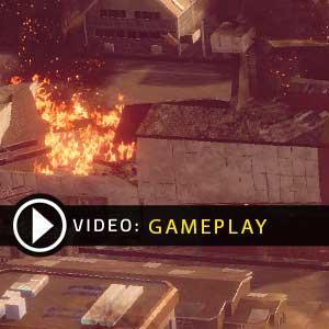 BattleTech Gameplay Video