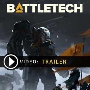 Acquista CD Key BattleTech Confronta Prezzi