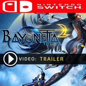 Acquistare Bayonetta 2 Nintendo Switch Confrontare i prezzi