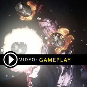 Bayonetta 3 Nintendo Switch Gameplay Video