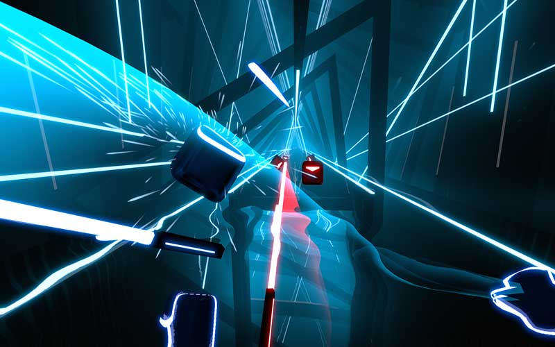 Beat Saber Crashes On Launch