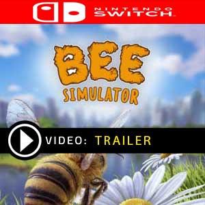 Bee Simulator Nintendo Switch Prices Digital or Box Edition