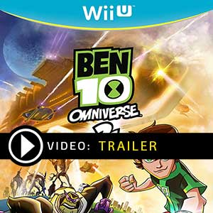 Ben 10 Omniverse 2 Nintendo Wii U Prices Digital Or Box Edition