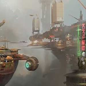 Beyond Good and Evil 2 Nave