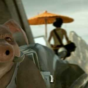 Beyond Good and Evil 2 Maiale