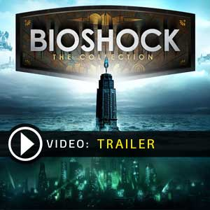 Acquista CD Key Bioshock The Collection Confronta Prezzi