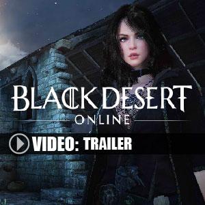 Acquista CD Key Black Desert Online Confronta Prezzi