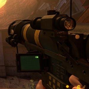 Black Mesa Arma