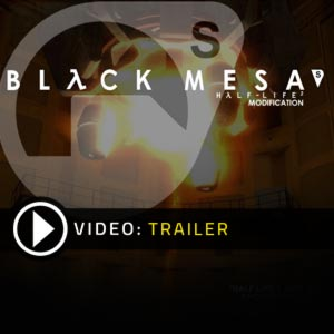Acquista CD Key Black Mesa Confronta Prezzi