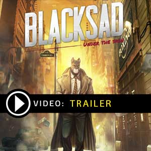 Acquistare Blacksad Under the Skin CD Key Confrontare Prezzi