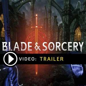 Acquistare Blade and Sorcery CD Key Confrontare Prezzi