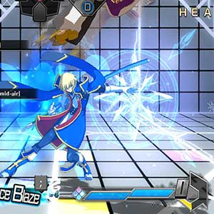 gameplay veloce e cinetico