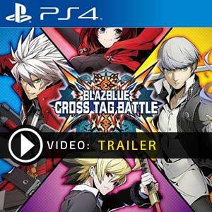 Acquistare Blazblue Cross Tag Battle PS4 Confrontare Prezzi